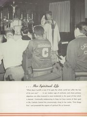 Page 9, 1947 Edition, Catholic Central High School - Shamrock Yearbook (Detroit, MI) online yearbook collection