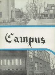 Page 16, 1949 Edition, Catholic Central High School - Shamrock Yearbook (Detroit, MI) online yearbook collection