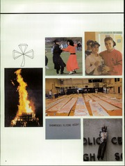 Page 12, 1988 Edition, Catholic Central High School - Shamrock Yearbook (Detroit, MI) online yearbook collection