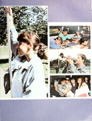 Andover High School - Hillcrest Yearbook (Bloomfield Hills, MI) online yearbook collection, 1987 Edition, Page 129