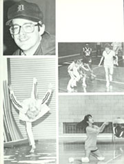 Andover High School - Hillcrest Yearbook (Bloomfield Hills, MI) online yearbook collection, 1987 Edition, Page 173