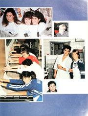 Andover High School - Hillcrest Yearbook (Bloomfield Hills, MI) online yearbook collection, 1987 Edition, Page 19