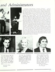 Andover High School - Hillcrest Yearbook (Bloomfield Hills, MI) online yearbook collection, 1987 Edition, Page 23