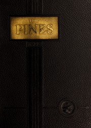 1932 Edition, Traverse City High School - Pines Yearbook (Traverse City, MI)