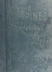 1945 Edition, Traverse City High School - Pines Yearbook (Traverse City, MI)