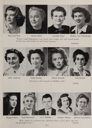Page 15, 1946 Edition, Traverse City High School - Pines Yearbook (Traverse City, MI) online yearbook collection