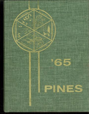 1965 Edition, Traverse City High School - Pines Yearbook (Traverse City, MI)
