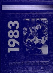1983 Edition, Traverse City High School - Pines Yearbook (Traverse City, MI)