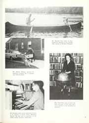 Page 11, 1962 Edition, Grosse Pointe High School - View Pointe Yearbook (Grosse Pointe, MI) online yearbook collection