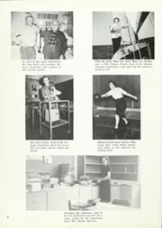 Page 12, 1962 Edition, Grosse Pointe High School - View Pointe Yearbook (Grosse Pointe, MI) online yearbook collection