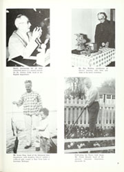 Page 13, 1962 Edition, Grosse Pointe High School - View Pointe Yearbook (Grosse Pointe, MI) online yearbook collection