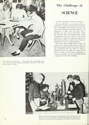 Page 14, 1962 Edition, Grosse Pointe High School - View Pointe Yearbook (Grosse Pointe, MI) online yearbook collection