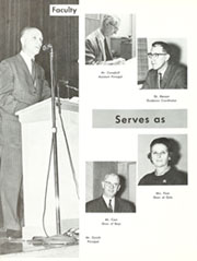 Page 10, 1964 Edition, Grosse Pointe High School - View Pointe Yearbook (Grosse Pointe, MI) online yearbook collection