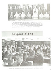 Page 11, 1964 Edition, Grosse Pointe High School - View Pointe Yearbook (Grosse Pointe, MI) online yearbook collection