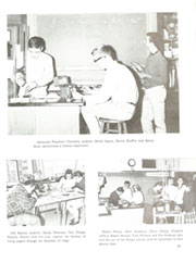 Page 19, 1964 Edition, Grosse Pointe High School - View Pointe Yearbook (Grosse Pointe, MI) online yearbook collection