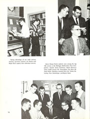 Page 20, 1964 Edition, Grosse Pointe High School - View Pointe Yearbook (Grosse Pointe, MI) online yearbook collection
