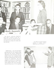 Page 21, 1964 Edition, Grosse Pointe High School - View Pointe Yearbook (Grosse Pointe, MI) online yearbook collection