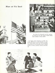 Page 22, 1964 Edition, Grosse Pointe High School - View Pointe Yearbook (Grosse Pointe, MI) online yearbook collection