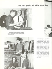 Page 24, 1964 Edition, Grosse Pointe High School - View Pointe Yearbook (Grosse Pointe, MI) online yearbook collection