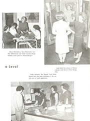Page 27, 1964 Edition, Grosse Pointe High School - View Pointe Yearbook (Grosse Pointe, MI) online yearbook collection