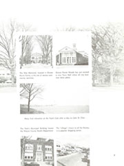 Page 9, 1964 Edition, Grosse Pointe High School - View Pointe Yearbook (Grosse Pointe, MI) online yearbook collection
