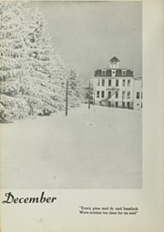 Adelphian Academy - Bell Echoes Yearbook (Holly, MI) online yearbook collection, 1951 Edition, Page 44