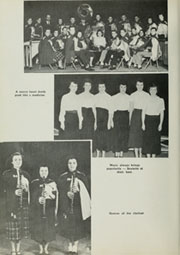 Adelphian Academy - Bell Echoes Yearbook (Holly, MI) online yearbook collection, 1951 Edition, Page 50