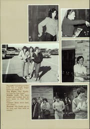 Page 10, 1982 Edition, Linden High School - Linden Legend Yearbook (Linden, MI) online yearbook collection