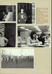 Page 11, 1982 Edition, Linden High School - Linden Legend Yearbook (Linden, MI) online yearbook collection