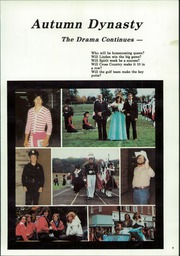 Page 13, 1982 Edition, Linden High School - Linden Legend Yearbook (Linden, MI) online yearbook collection