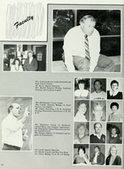 Page 110, 1988 Edition, Linden High School - Linden Legend Yearbook (Linden, MI) online yearbook collection