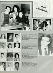 Page 111, 1988 Edition, Linden High School - Linden Legend Yearbook (Linden, MI) online yearbook collection