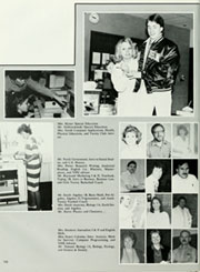 Page 112, 1988 Edition, Linden High School - Linden Legend Yearbook (Linden, MI) online yearbook collection