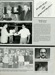 Page 115, 1988 Edition, Linden High School - Linden Legend Yearbook (Linden, MI) online yearbook collection