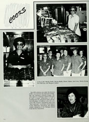 Page 116, 1988 Edition, Linden High School - Linden Legend Yearbook (Linden, MI) online yearbook collection