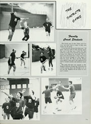 Page 117, 1988 Edition, Linden High School - Linden Legend Yearbook (Linden, MI) online yearbook collection