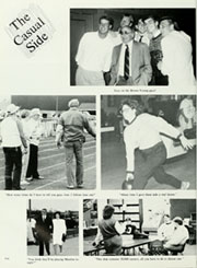 Page 118, 1988 Edition, Linden High School - Linden Legend Yearbook (Linden, MI) online yearbook collection