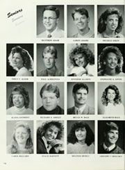 Page 120, 1988 Edition, Linden High School - Linden Legend Yearbook (Linden, MI) online yearbook collection