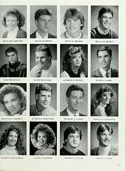 Page 121, 1988 Edition, Linden High School - Linden Legend Yearbook (Linden, MI) online yearbook collection