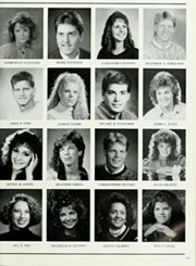 Page 123, 1988 Edition, Linden High School - Linden Legend Yearbook (Linden, MI) online yearbook collection