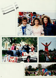 Page 16, 1988 Edition, Linden High School - Linden Legend Yearbook (Linden, MI) online yearbook collection