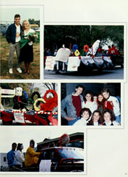 Page 17, 1988 Edition, Linden High School - Linden Legend Yearbook (Linden, MI) online yearbook collection