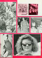 Page 19, 1988 Edition, Linden High School - Linden Legend Yearbook (Linden, MI) online yearbook collection