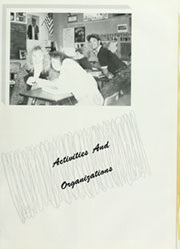 Page 21, 1988 Edition, Linden High School - Linden Legend Yearbook (Linden, MI) online yearbook collection