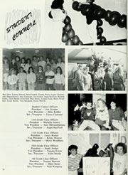 Page 22, 1988 Edition, Linden High School - Linden Legend Yearbook (Linden, MI) online yearbook collection