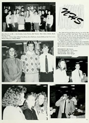 Page 23, 1988 Edition, Linden High School - Linden Legend Yearbook (Linden, MI) online yearbook collection