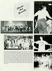 Page 24, 1988 Edition, Linden High School - Linden Legend Yearbook (Linden, MI) online yearbook collection