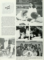 Page 30, 1988 Edition, Linden High School - Linden Legend Yearbook (Linden, MI) online yearbook collection