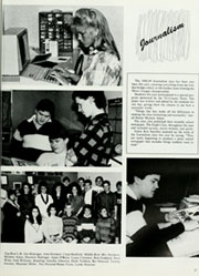 Page 31, 1988 Edition, Linden High School - Linden Legend Yearbook (Linden, MI) online yearbook collection