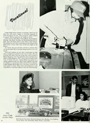 Page 32, 1988 Edition, Linden High School - Linden Legend Yearbook (Linden, MI) online yearbook collection